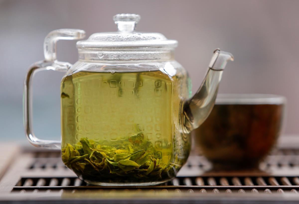 Комаровский предупредил, что чай может навредить человеку – Чай вредный
