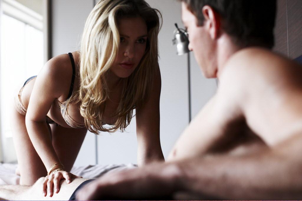оральний секс
