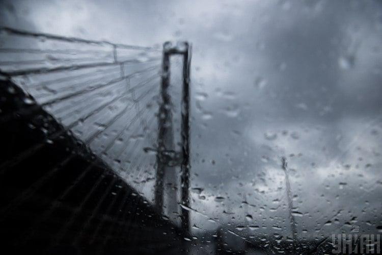 Синоптик предупредила, что на части территории Украины будет мокрая погода – Погода в Украине завтра