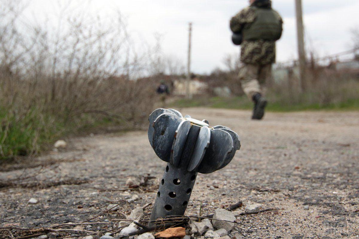 Переговоры поДонбассу без РФ  назвали «фэнтези»