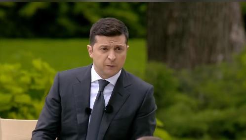 Зеленський натякнув, що може бути президентом довше п'яти років – Зеленський новини сьогодні