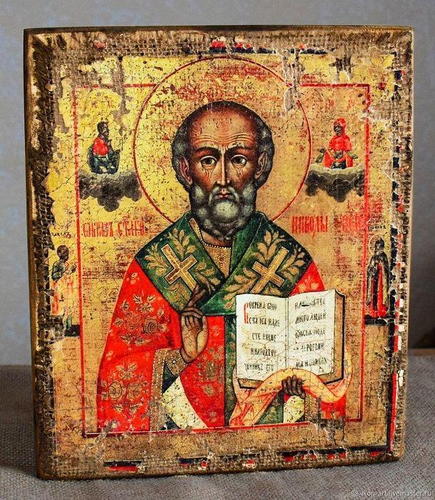 День святого Миколая в травні - що можна робити й не можна, повір'я