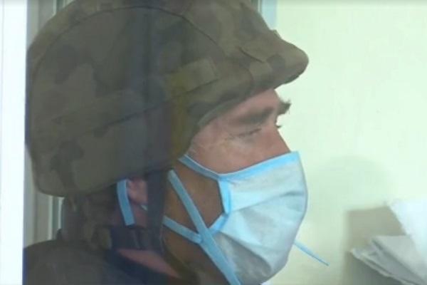 Анатолій Захаренко