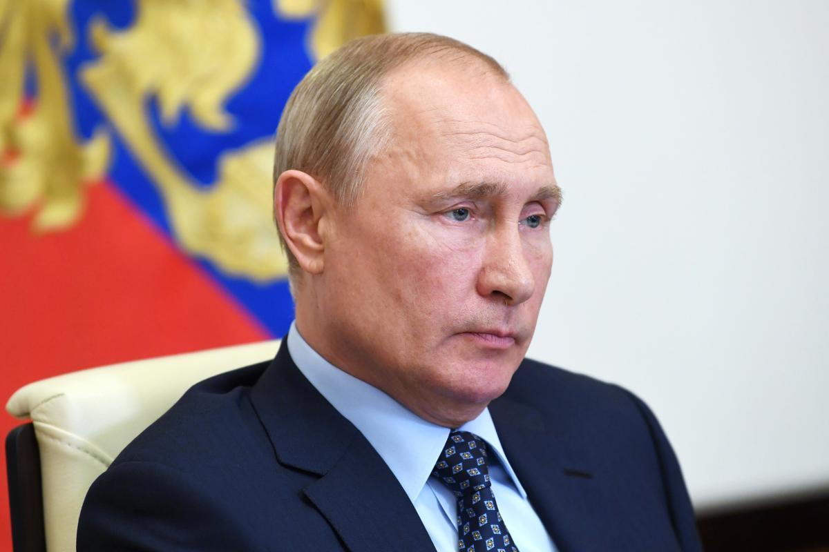 Касьянов полагает, что альтернативой Путину может стать группа разумных людей – Путин новости