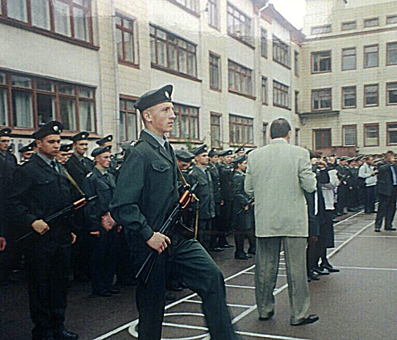 Николай Кузив