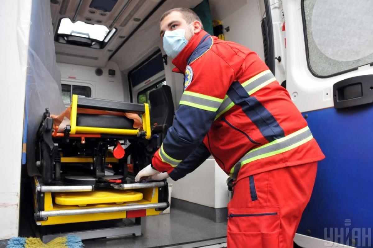 Эпидемиолог считает, что вторая волна вируса в Украине будет опаснее первой – Коронавирус Украина