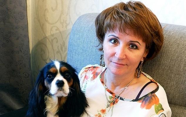 Тетяна Успенська