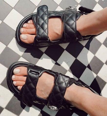Модні татові сандалі 2020