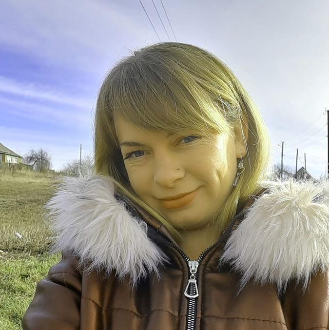 Неля Погребицкая