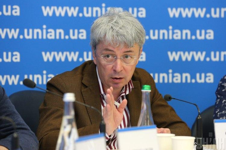 У Ткаченка є високий потенціал протистояти Кличку у боротьбі за крісло мера Києва, вважають експерти