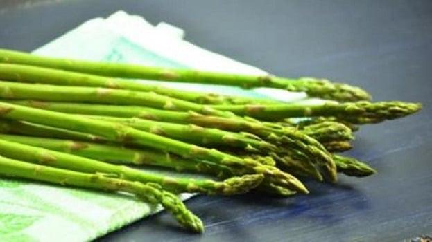 Овощ для похудения - чем полезна спаржа