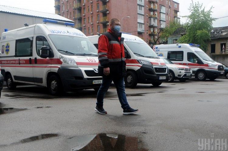 В Україні не вгамовується вірус – Коронавірус Україна