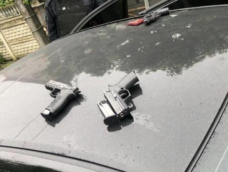 Експерт вважає, що перестрілка у Броварах – результат дерегуляції транспорту – Бровари новини