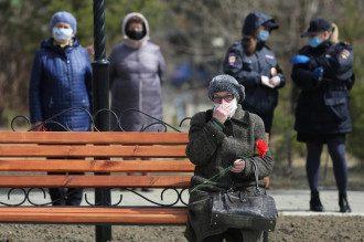 В РФ нашли тысячи новых больных коронавирусом – Коронавирус в России 1 мая 2020 года