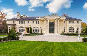 Российская телеведущая Елена Малышева купила дом в Нью-Джерси и две квартиры в Нью-Йорке общей стоимостью около 11 миллионов долларов