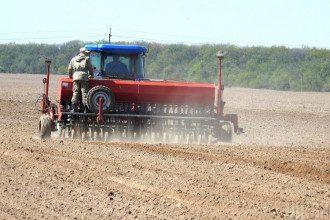 Аграрна галузь – основа розвитку сільських громад