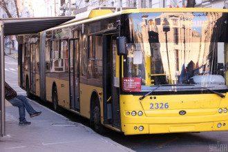 У Києві можуть підвищити ціни на проїзд