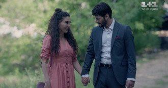 Вітер кохання 36 серія дивитися онлайн 08-05-2020