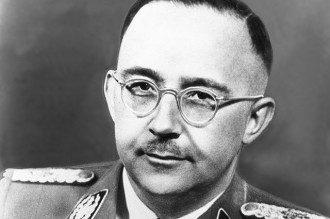 Генріх Гіммлер
