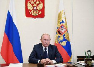 Альфред Кох спрогнозував, що Володимиру Путіну світить поступова муміфікація – Путін новини сьогодні