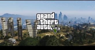 Фанаты GTA 5 могут скачать игру бесплатно