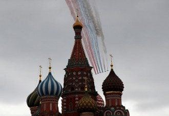 Експерт вважає, що у путінської Росії немає майбутнього – Новини Росії