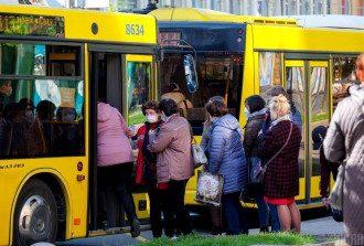 Фальшивые спецбилеты на транспорт появились в Киеве