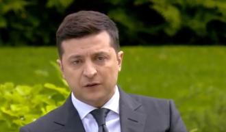Зеленский сказал, стал ли приговором для экс-президента – Зеленский – Порошенко
