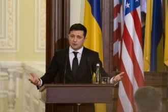 Визит Зеленского в Вашингтон может обернуться страшным сном для Украины