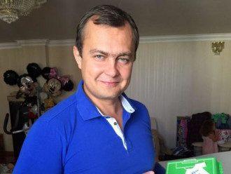 Юрий Аристов