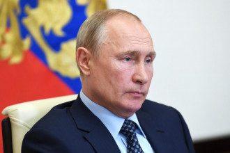 Журналист считает, что Путин от любого украинского президента хочет капитуляции – Украина Путин новости