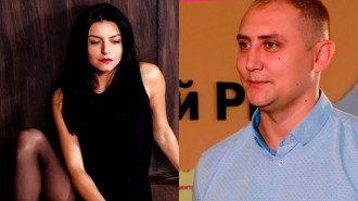 Алексей Пипка и Ольга Ашимова / Фото: Кривой Рог Life