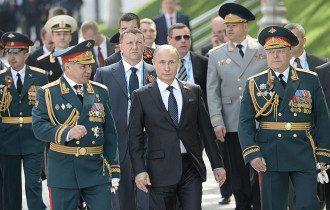 Путин Шойгу