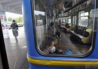 Работу метро в Киеве ограничат в локдаун
