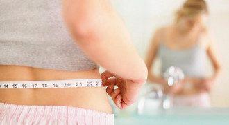 Вчені, схуднення
