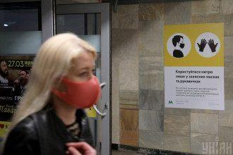Пом'якшення карантину в Україні - МОЗ жорстко нагадав про маски