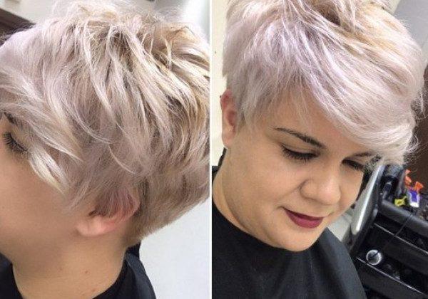 Окрашивание волос для женщин 50+