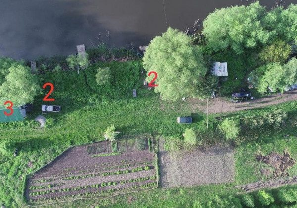 Расстрел в Житомирской области