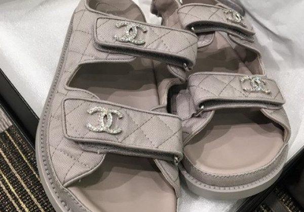 Модные папины сандалии 2020