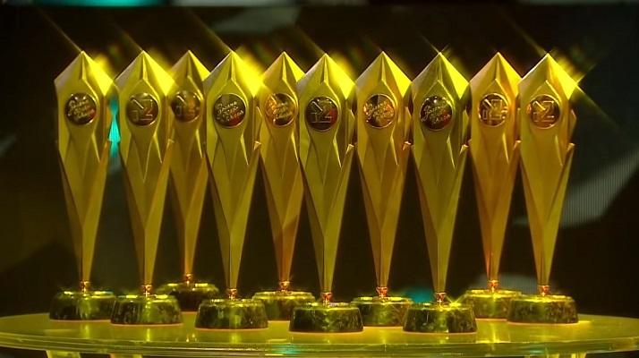Золотая Жар-Птица 2020 - список победителей