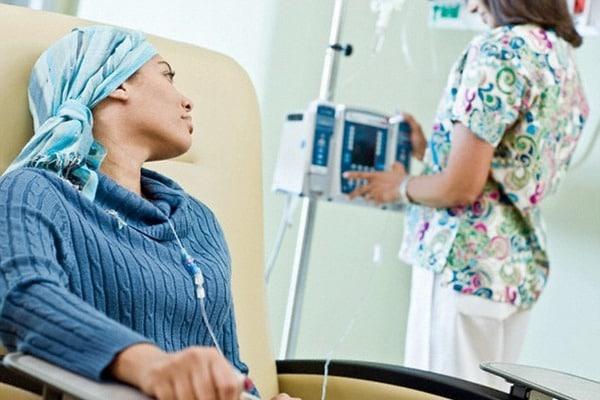 Рак, лечение