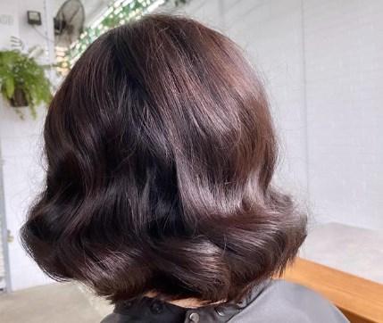 Темным цветом волос управляет Плутон / Instagram