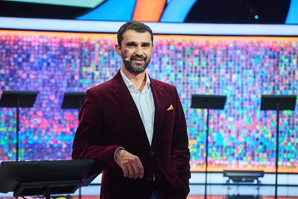 Тарас Стадницкий