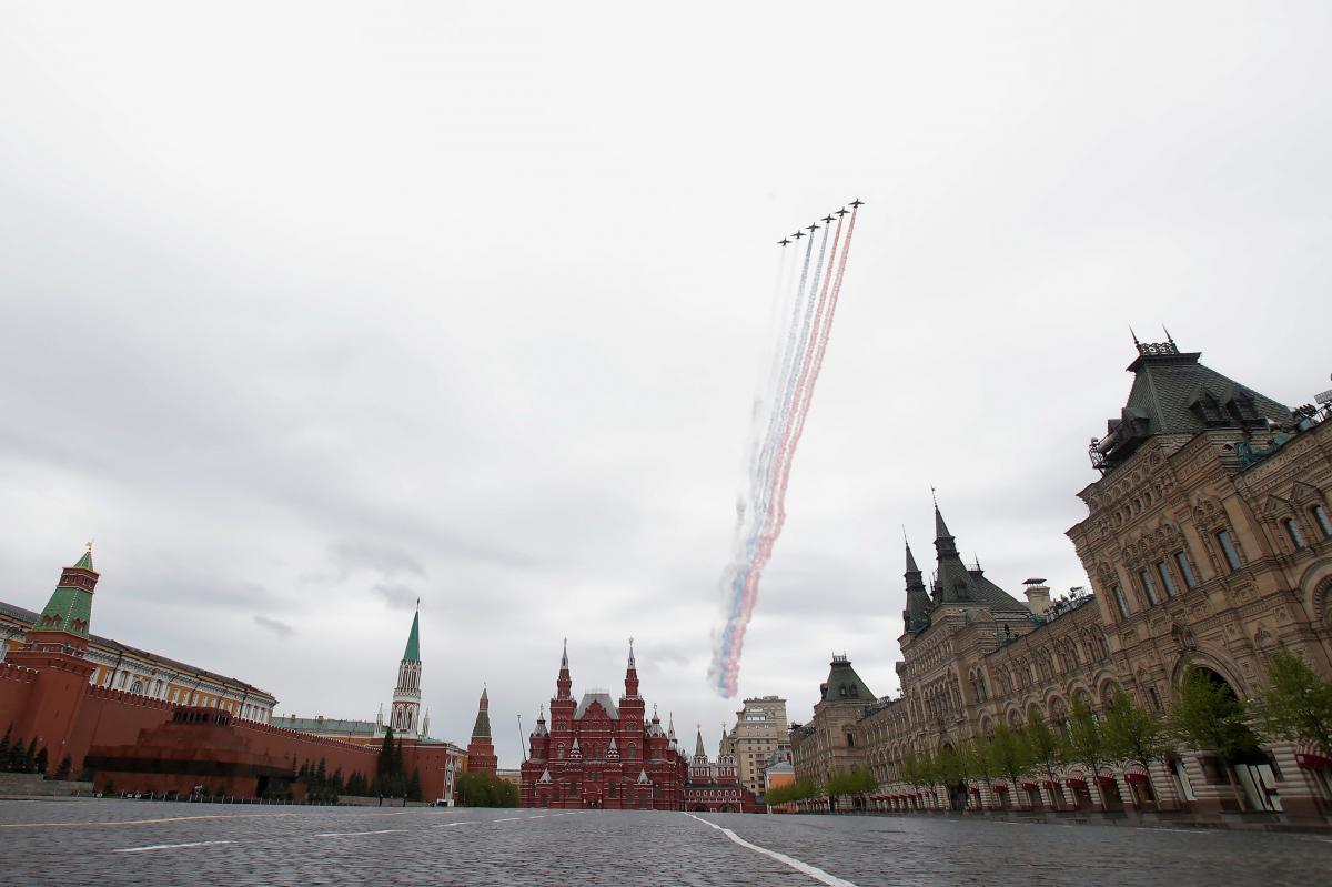 Експерт поділився, що Росія готується до захоплення Херсонщини – Росія – Україна новини