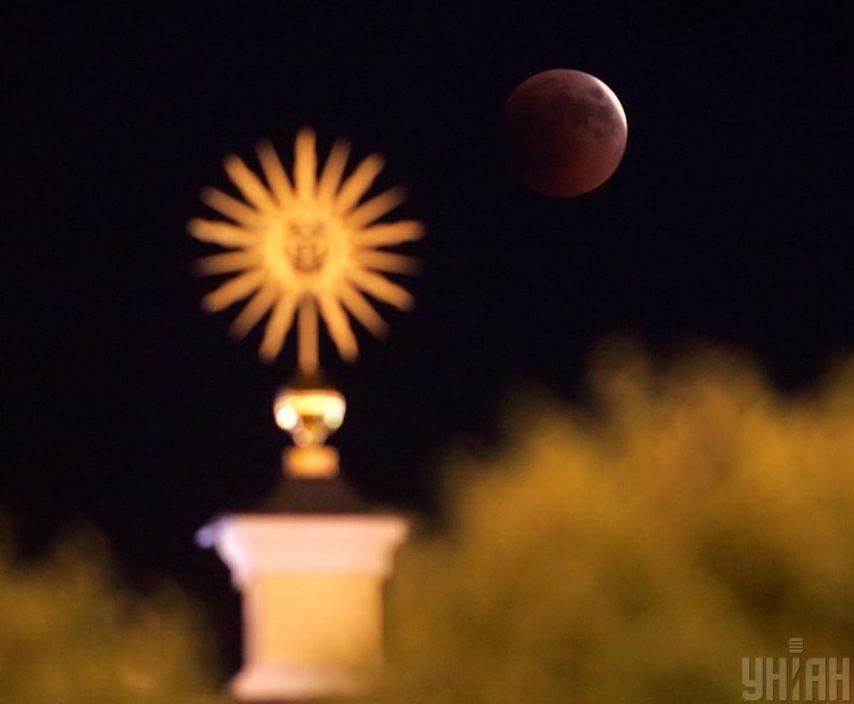 Эксперт посоветовала в день затмения Луны отказаться от некоторых действий – Лунное затмение 5 июня 2020