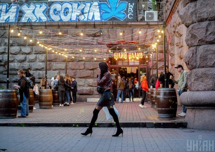Ляшко попередив, що Києву загрожує зрив пом'якшення карантину – Коронавірус Київ