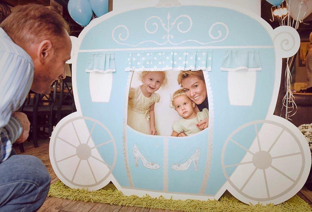 Тетяна Мокріді - 5 правил виховання дітей