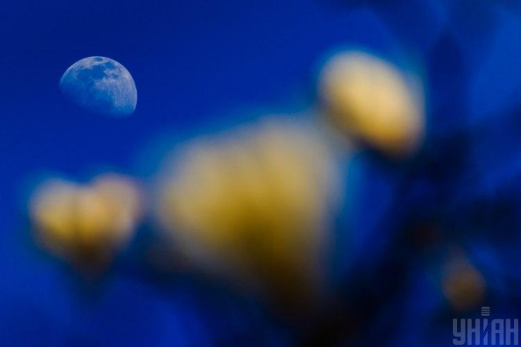Эксперт сообщила, что в период Луна без курса человеку лучше браться за то, что касается его лично – Луна без курса Киев 2020