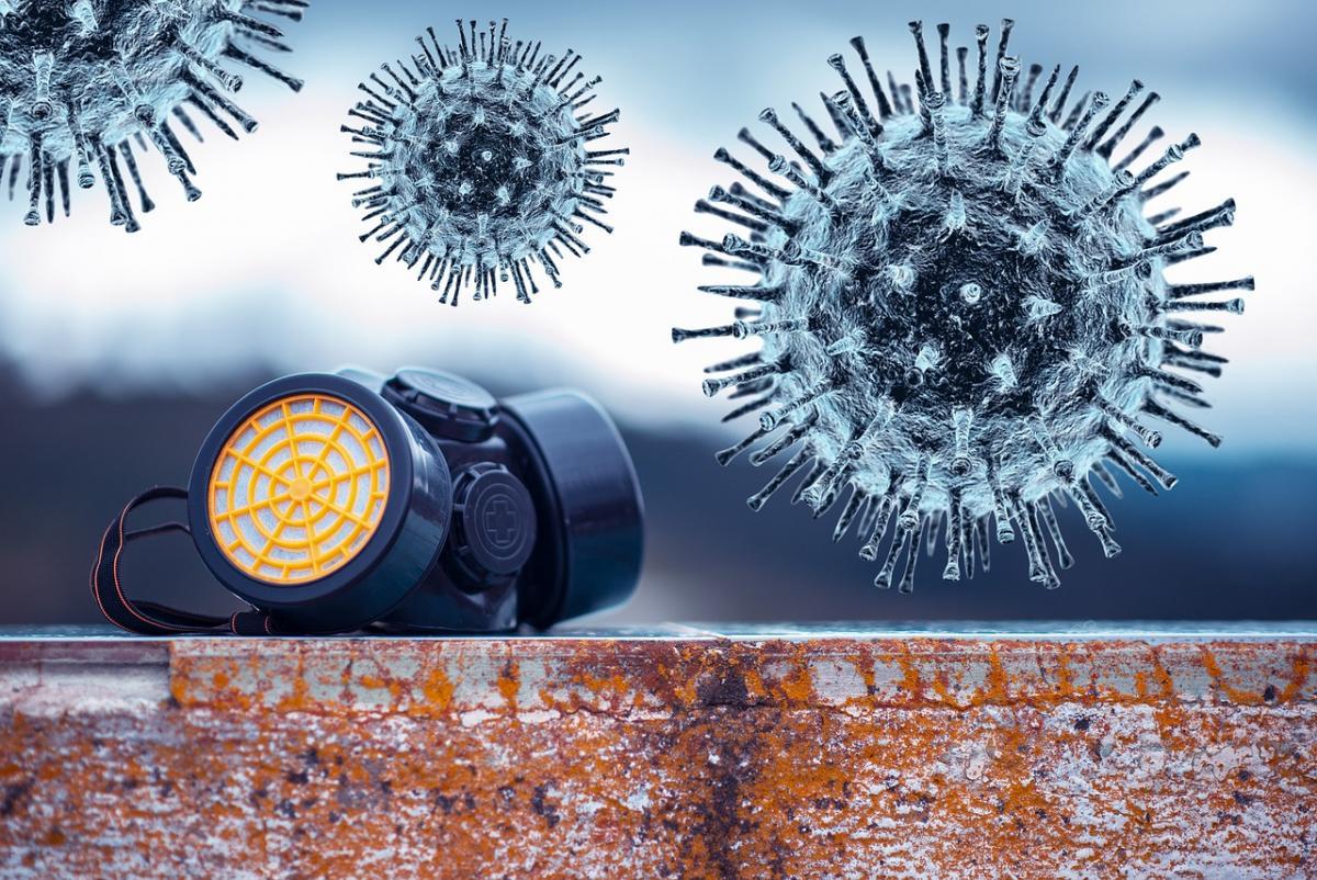 Коронавірус в світі - американці вирахували, коли чекати третьої хвилі