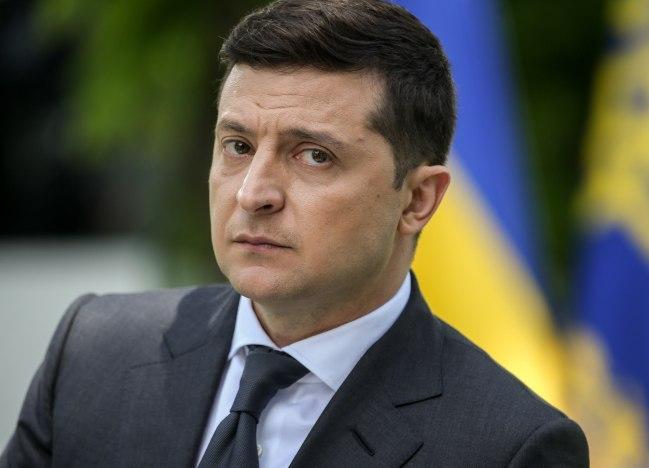 Астролог спрогнозував, що Зеленського можуть убити перед президентськими виборами у 2024-му – Зеленський гороскоп